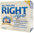 Bill Phillips Right Light Shake Reviews