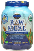 Garden of Life Raw Meal Shake Reviews